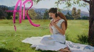Ariana Richards - Portrait Artist - Art Montage