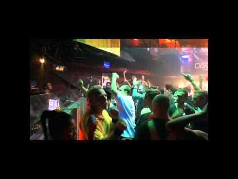 Discostoff @ Club Toy, Stuttgart, 19-10-2012!!