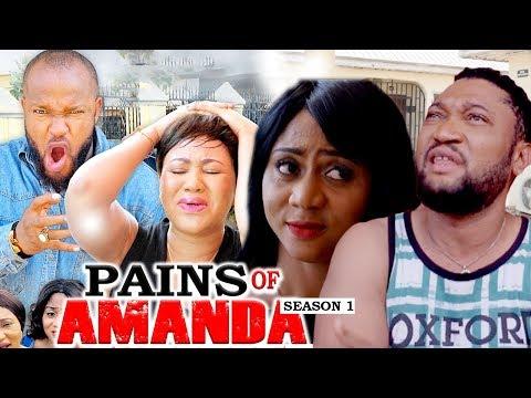 Download PAINS OF AMANDA 1 -