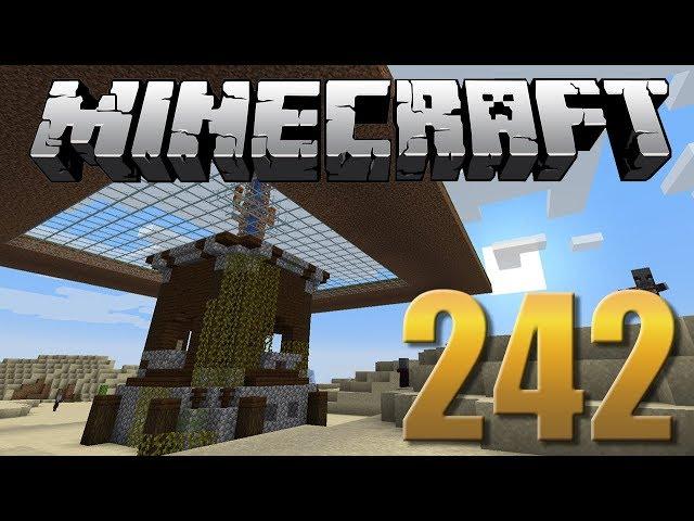 FARM DE PILLAGER - Minecraft Em busca da casa automática #242