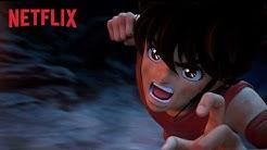Saint Seiya: Knights of the Zodiac | Virallinen traileri | Netflix