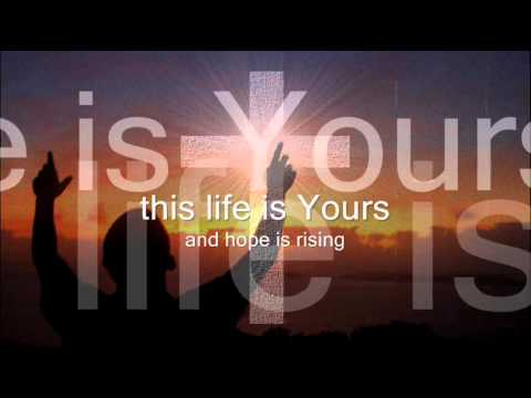 Hillsong United - Tear Down The Walls [lyric video]