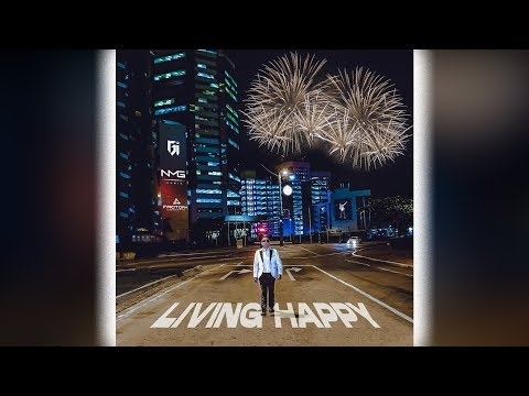 Gi - Living Happy (2020 Chutney Soca)
