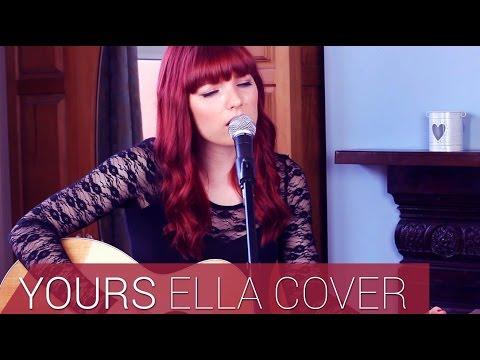 Yours Ella Henderson (cover)