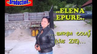 ELENA EPURE & MAESTRU  colaj live2015...(By Rykanu Studio)..