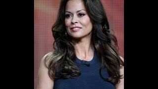 Brooke Burke-Charvet 'Resting, Recovering' After Thyroid Surgery: 'I'm Clean'