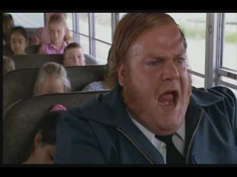 Billy Madison is listed (or ranked) 1 on the list The Best Road Rage Scenes in Movie History