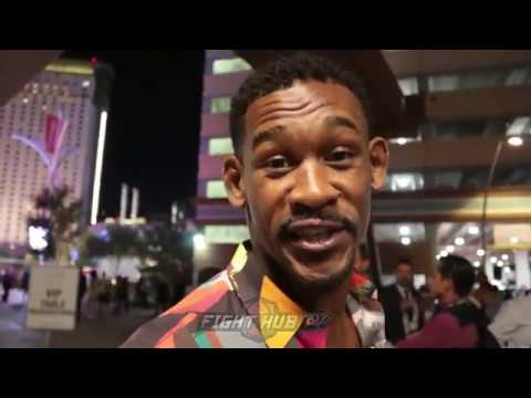 "DANIEL JACOBS ""I KNOCK CANELO OUT, I THOUGHT GOLOVKIN WON!"" REACTS TO FIGHT"