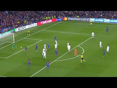 Barcelona vs Psg 6-1 (agg 6-5): All goals & highlights Champions League