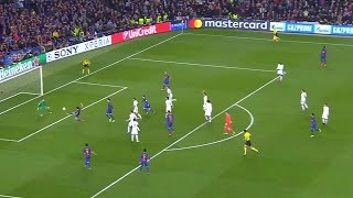 Barcelona vs Psg 6-1 (agg 6-5): All goals & highlights Champions League