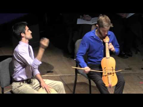 Peabody Conservatory Commencement May 2015
