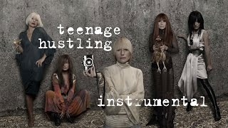 04. Teenage Hustling (instrumental cover) - Tori Amos