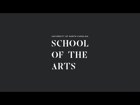 2017 UNCSA College Commencement