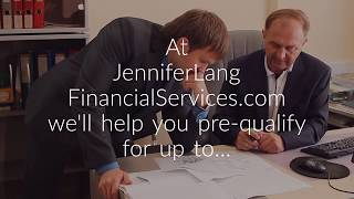 Commercial Real Estate Business Loans | No Balloon Payment | JenniferLangFinancialServices.com