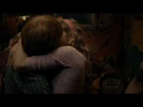 Thumbnail: Ron and Hermione - My First Kiss