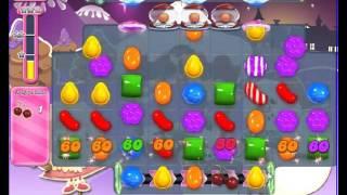 Candy Crush Saga Level 1400 CE