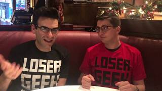"""Be More Chill Watch Party: """"Loser Geek Whatever"""" Premiere"""