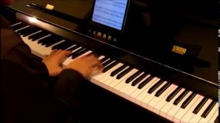 Trinity TCL Piano 2015-2017 Grade 3 No.13 Hengeveld Cha Cha Cha by Alan