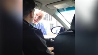 Download NYPD Officer Who Berated Driver Placed on Desk Duty Mp3 and Videos