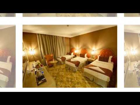 Luxury Hotel | Durr Alsakb Hotel Medina | Luxury and Comfortable Hotel Suites|