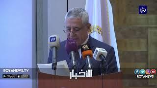انطلاق فعاليات المؤتمر الرابع للاتحاد العربي للقضاء الإداري - (13-3-2019)