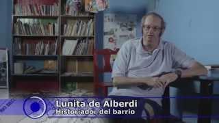 .Córdoba.ar - Documental sobre barrio Alberdi, 2da parte