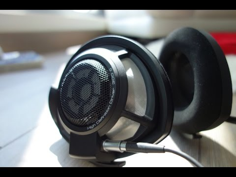Sennheiser HD800S Headphones Review the best Dynamic in the world