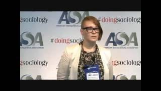 Simone Kolysh AM2016 #DoingSociology