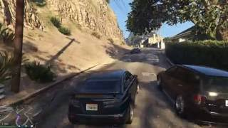 Grand Theft Auto V Special Kesha Sing-Along Edition