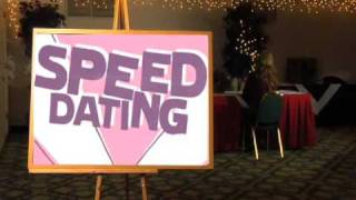 Speed Dating Funny Commercial