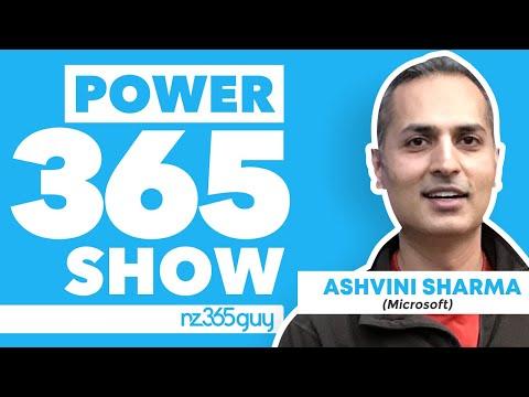 RPA In Power Automate With Ashvini Sharma