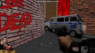 Sharp Shooter 3d - a new game