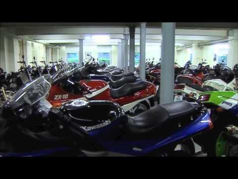 Kawasaki: Von der Z1000 bis zur Z1000R mit Micky Hesse