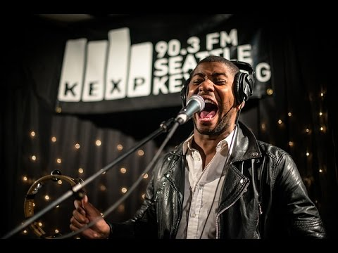Algiers - Full Performance (Live on KEXP)