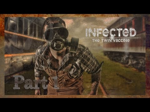 Infected: Der Zwillings-Impfstoff -Walkthrough- #5