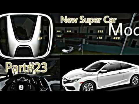 Full Download] New Toyota Camry Car Mod For Bus Simulator Indonesia