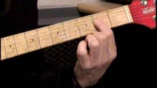 Kim Mitchell's Guitar Lessons - Lesson #29
