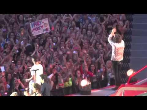 One Direction - WWAT - Wembley Stadium, London