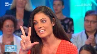 Daniela Ferolla, da Miss Italia a Linea Verde - La vita in diretta estate 19/07/2018