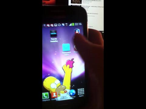 Pirater internet gratuit illimité 3G /4 G sur Android