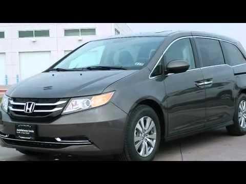 2014 Honda Odyssey Corpus Christi TX 78415