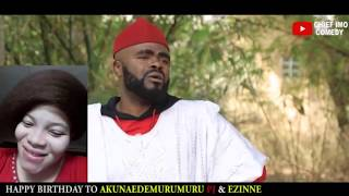 Download Chief Imo Comedy - Chief Imo Comedy || happy birthday to JP Akunaedemurumuru || chief missing