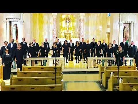 "Missouri Choral Artists ""Holy God"" Georgy Sviridov"