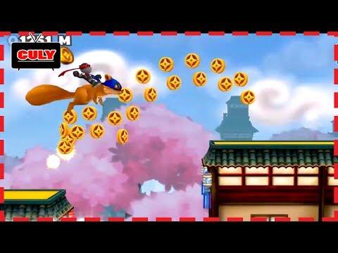 Ninja Jump [Android  & iOS  HD  BEST Game Play Trailer]