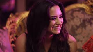 Demi Lovato | Hold On (Support Video)