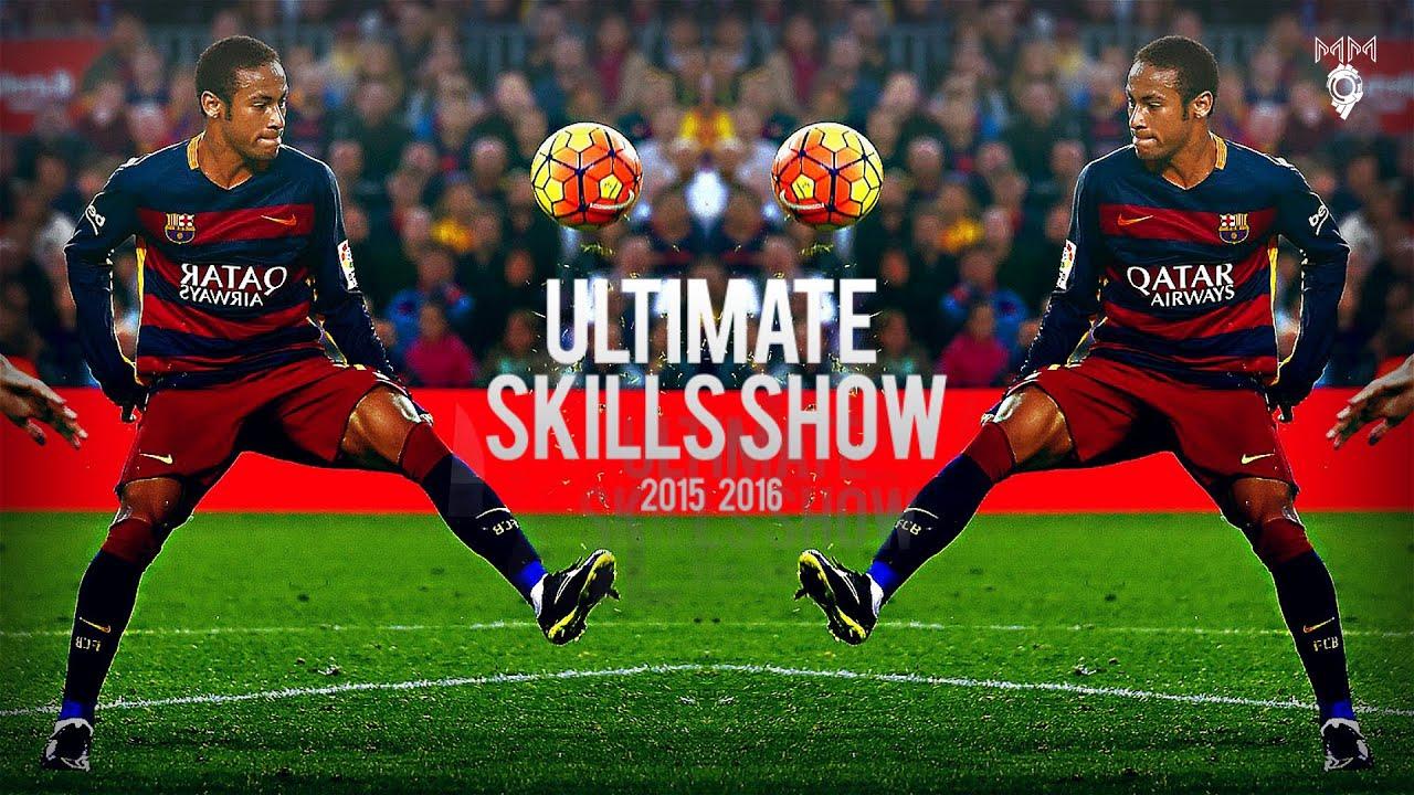 Download Ultimate Football Skills Show 2016 ● HD