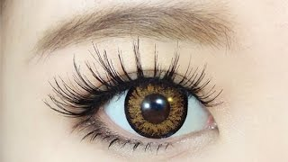 How To : Gyaru Eye Makeup 2 Thumbnail