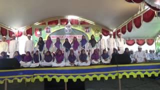 Wisuda Tahfidz 2 #5