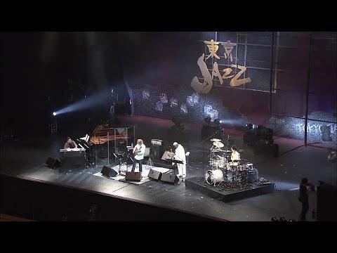 Akira Jimbo - Drum Solo + Mid Manhattan (2009 Tokyo Jazz Live)