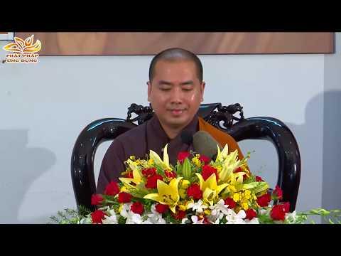 Đối Trị Cơn Giận Bằng Sức Mạnh Bên Trong (KT42) - Thầy Thích Minh Niệm